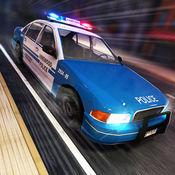 警察汽车联盟 - 激情3D赛车黑暗酷跑英雄世界 1.0.0