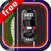 員警追逐 — — 快速反應 - Police Chase - Rapid Respons