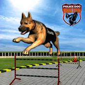 警犬训练学校 1