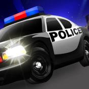 警方紧急车辆抢车:New-York酒店的出租车堵车的疯狂 - 免费