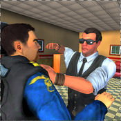 警察监狱突击队 - 突击队生存任务 1.0.1
