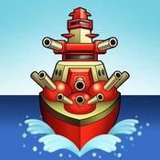 海上争霸单轮多次发射 1.7