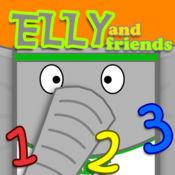 艾莉和朋友一起数积木 1.2