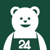 24tidyLife - 让天下服务一喊上门 2.3.7