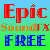 250+音效 - 免费为iPad的史诗音效 1.31