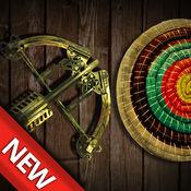 弩冠军:运动目标射击3D免费 1.1
