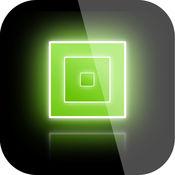 Neon Geometry - 快速鲁莽超高难度独立开发太空游戏 1