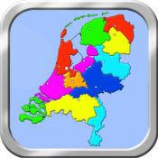 荷兰地图拼图 1.2