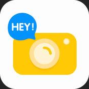HEY相机 - 让拍照萌起来 1.0.2