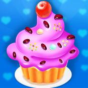疯狂蛋糕制造商 - 烹饪游戏 1