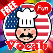Kitchen Vocab: 免费在线英语 1
