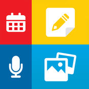 Notebook:音频笔记,录音机和记事本 1.2
