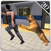 警方地铁安全狗 ...