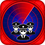 警方扫描仪模拟...