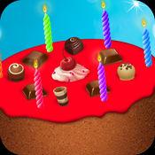 可爱的蛋糕设计 - 使孩子们的美丽 1.0.11