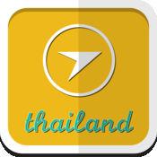 泰国(曼谷)指南,地图,天气,酒店。 1