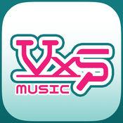 VxS 音楽 - 音楽無制限で聞き放題 1.0.1