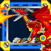 恐龙 机器人 & 机器人汽车 1.2