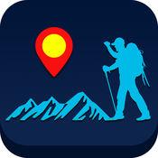 GPS海拔气压测量仪,户外旅游导航必备 1.1