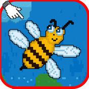蜜蜂飞 - 巴齐飞...