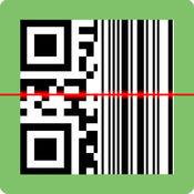 MiMI二维码条码扫描器