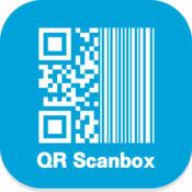 QR Scanbox - 無料QR・バーコードリーダー 1.2