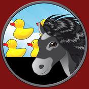 小马和嘉年华拍摄的孩子 - 免费游戏 drgt_pu_3.0.0