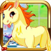 小马友谊宠物游戏我的小Equestria孩子 2