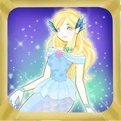 我的小游戏小马美人鱼公主改造 1.2