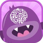 QRCode 扫描器 - 怪兽版 2.4