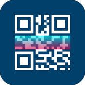 QRox Pro: QR码扫描仪和生成器 2.43