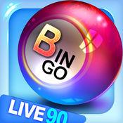 Bingo 90 Live +...