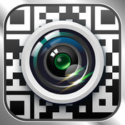 QRコード読み取りアプリ 無料 for iPhone 1.1