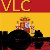 Valencia地图 9