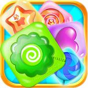 碰碰糖果 - 免费单机版糖果消星星小游戏 1.0.0