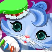 猫咪美容SPA 1