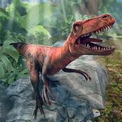 疯狂 恐龙 世界 ...