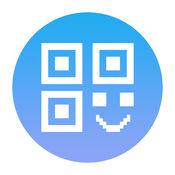 个性二维码 - 全能二维码生成器&扫描器