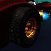 涡轮增压蝙蝠速度赛车亲 - 单车游戏竞技摩托摩托车赛车下