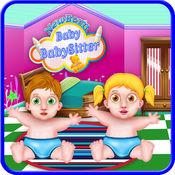 新生婴儿 保姆 1