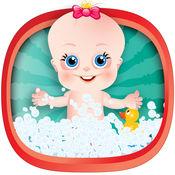 新生婴儿护理 - 妈妈的爱,打扮和妈妈照顾游戏的孩子 1.0.1
