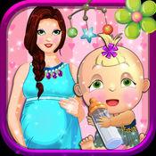 刚出生的宝宝医生诊所 - 宝宝和妈妈照顾游戏 1.0.1