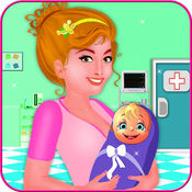 新生儿 宝贝 家庭 1