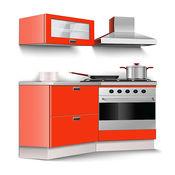 三维您梦想中的厨房设计准备宜家 iCanDesign 6.6.3