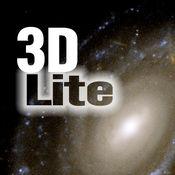 3D Space LE (立体視) 1