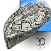 3D壁纸和背景 - 锁屏的创造者 1