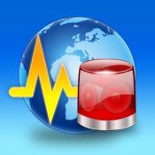 地震報警器(免費版)