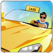 未来纽约出租车- 最酷的纽约出租车 1.2