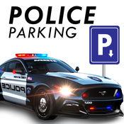 纽约警方翻转停车场模拟器2k16 1.4