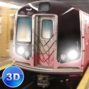 纽约地铁模拟器3D 1.51